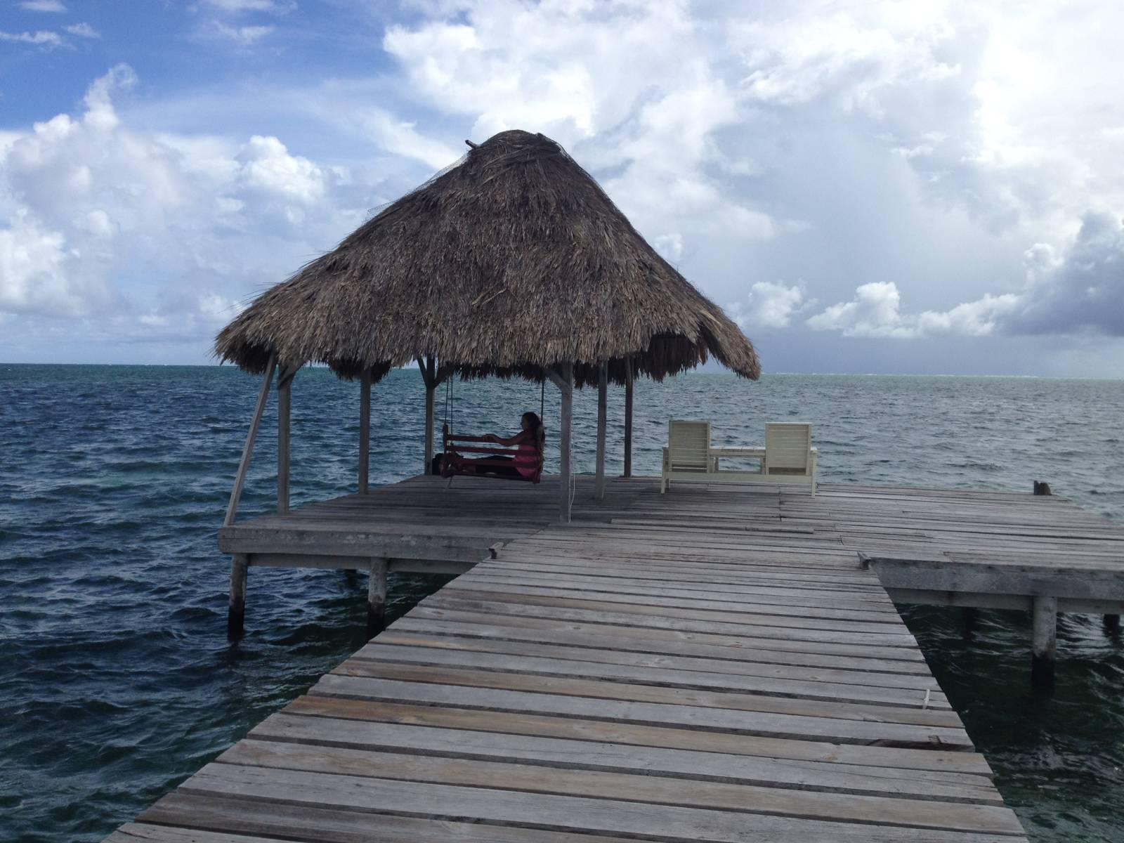 Caye Caulker, Belize- Go Slow