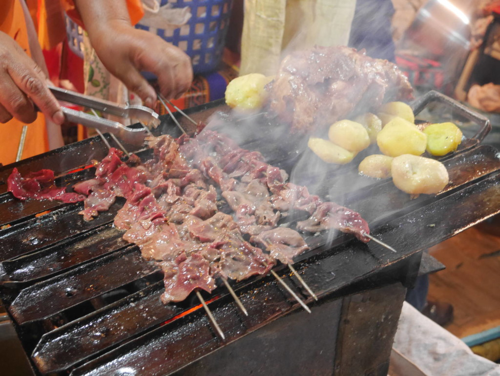 5 Street Foods You Have To Try In Bolivia